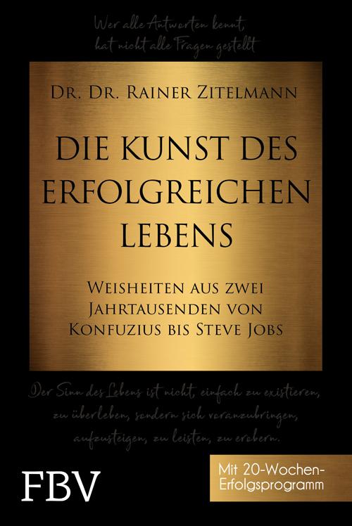 Dr Dr Rainer Zitelmann